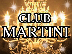 CLUB MARTINI  (マティーニ)