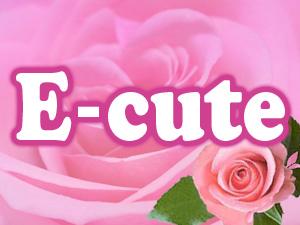 E-cute (イーキュート)