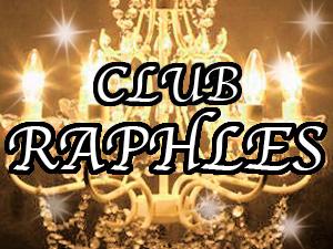 CLUB RAPHLES (ラフレス)
